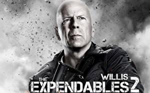 Фотография Неудержимые Bruce Willis Фильмы