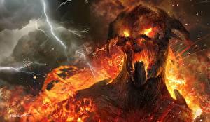 Фотография Гнев Титанов
