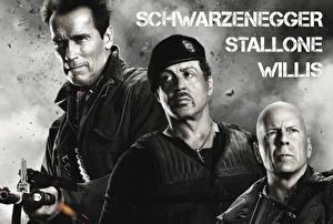 Фотографии Неудержимые Sylvester Stallone Кино