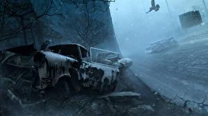 Фото Silent Hill