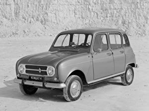 Фотография Renault 4 1967–74
