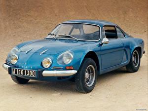 Фотографии Рено Alpine A110 1961–77