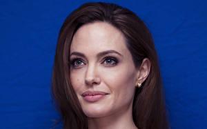 Фотография Анджелина Джоли
