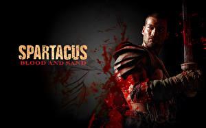 Картинка Спартак: Кровь и песок