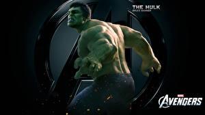 Фото Мстители (фильм, 2012) Халк герой