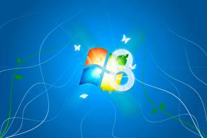 Обои Windows 8 Windows