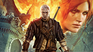 Фото The Witcher 2: Assassins of Kings