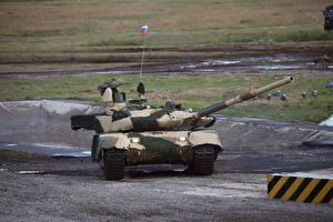 Обои Т-90 Армия