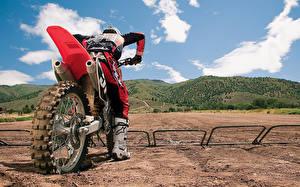 Фотография Спорт Мотоциклы