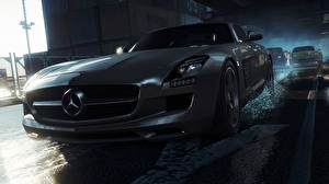 Обои Need for Speed Need for Speed Most Wanted