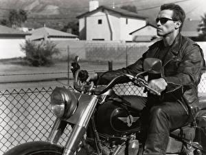 Фотография Терминатор Терминатор 2: Судный день Arnold Schwarzenegger