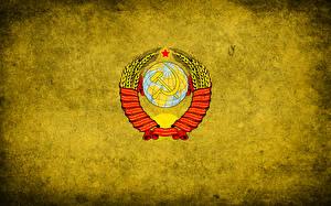 Картинка Герб СССР