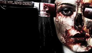 Картинки Ходячие мертвецы кино