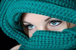 Обои Глаза Разное