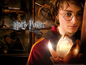 Фото Гарри Поттер Гарри Поттер и Кубок огня Дэниэл Рэдклифф
