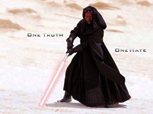 Фотография Звездные войны Звездные войны Эпизод 1 - Скрытая угроза Световой меч