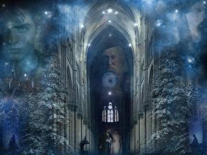 Картинки Гарри Поттер Гарри Поттер и Кубок огня Фильмы