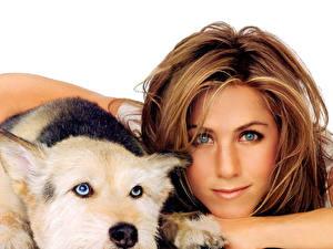 Обои Jennifer Aniston