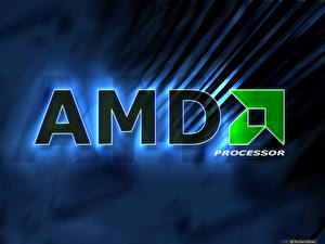 Обои AMD Компьютеры