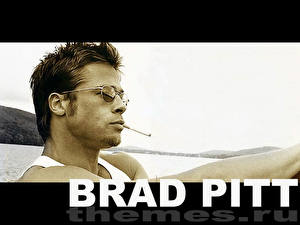 Фотография Brad Pitt