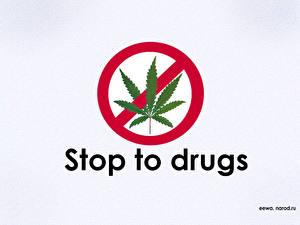 Обои марихуана картинку  раздел Минимализм размер