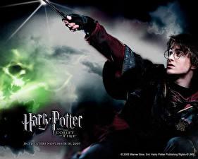 Фото Гарри Поттер Гарри Поттер и Кубок огня Daniel Radcliffe