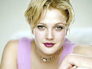 Фотографии Drew Barrymore Знаменитости