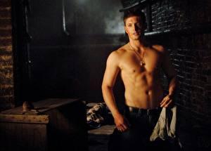 Обои Jensen Ackles Знаменитости