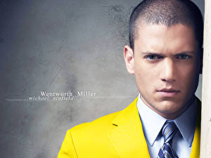 Фото Wentworth Miller