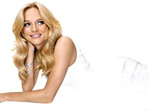 Картинки Heather Graham