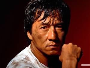 Фото Jackie Chan