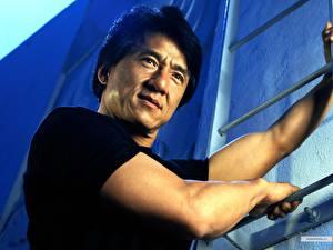Обои Jackie Chan