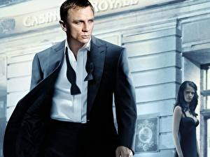 Фото Агент 007. Джеймс Бонд Казино Рояль Фильмы