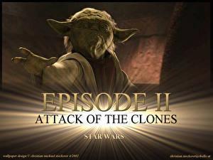 Фото Звездные войны Звездные войны Эпизод 2 - Атака клонов