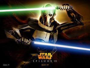 Обои Звездные войны Звездные войны Эпизод 3 - Месть Ситхов Световой меч