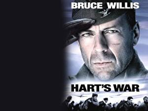 Фото Bruce Willis Hart's War кино