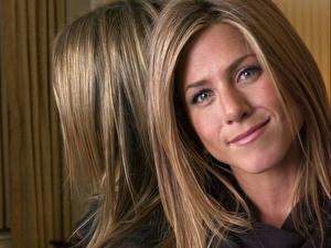 Картинки Jennifer Aniston Знаменитости