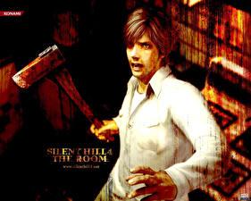 Фотография Silent Hill