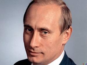Картинка Владимир Путин Президент Знаменитости