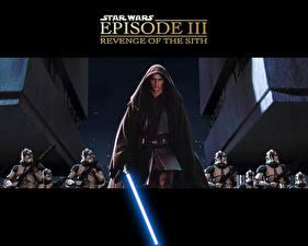 Картинка Звездные войны Звездные войны Эпизод 3 - Месть Ситхов Фильмы
