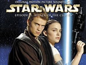 Обои Звездные войны Звездные войны Эпизод 2 - Атака клонов