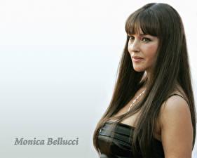 Обои Моника Беллуччи