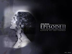 Картинки Звездные войны Звездные войны Эпизод 2 - Атака клонов Фильмы